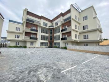 Luxury 3 Bedrooms Flat and a Penthouse, Lekki Phase 1, Lekki, Lagos, Flat for Sale