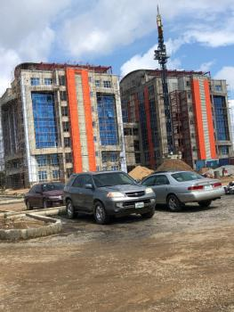 Serviced Office Complex Code Abjprem, Cadastral Zone 00, Along Airport Road, Central Business District, Abuja, Office Space for Rent