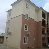 Brand New & Luxury 3 Bedrooms Serviced Flat With Boys Quarters, , Diplomatic Zones, Abuja, 3 Bedroom, 4 Toilets, 4 Baths Flat / Apartment For Rent