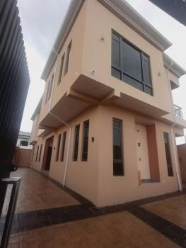 Newly Built & Well Finished 5 Bedrooms Duplex, Omole Phase 1, Ikeja, Lagos, Detached Duplex for Sale