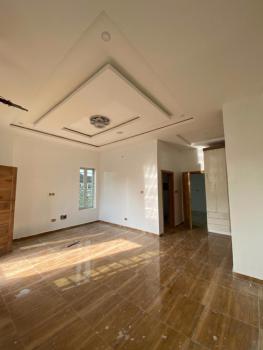 Luxury 4 Bedroom Duplex + Bq, Chevy View Estate Off Chevron Road, Lekki Expressway, Lekki, Lagos, Semi-detached Duplex for Rent