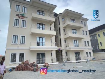 Newly Built 3 Bedrooms Flat, Lekki, Lagos, Flat for Sale