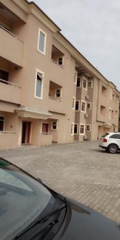 Luxury 2 Bedroom Flat, Off Kunsheala Road, Ikate Elegushi, Lekki, Lagos, Flat / Apartment for Rent