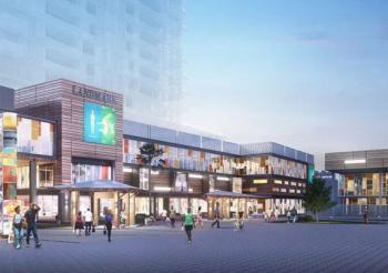 Landmark Retail Boulevard., Oniru, Lagos, Oniru, Victoria Island (vi), Lagos, Plaza / Complex / Mall for Rent