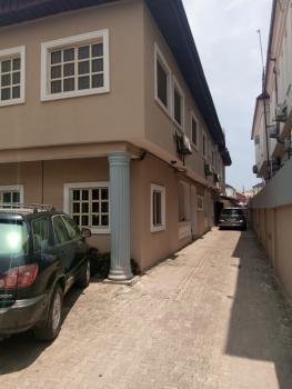 Beautifully Built 2 Bedroom Flat, Idado Estate Before Chevron Roundabout., Idado, Lekki, Lagos, Flat for Rent