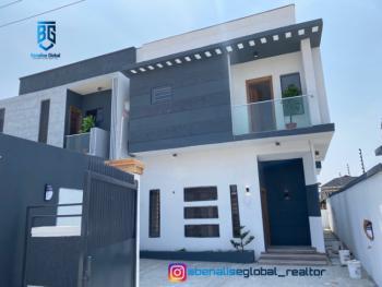 Luxury 4 Bedroom Semi-detached Duplex with a Bq, Orchild Road, Lekki, Lagos, Semi-detached Duplex for Sale