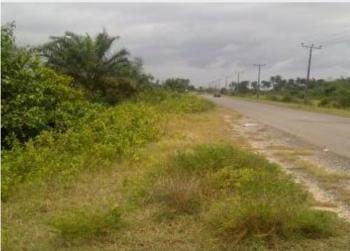 6 Plots of Land, Sagamu Road, Ogijo, Ogun, Commercial Land for Sale