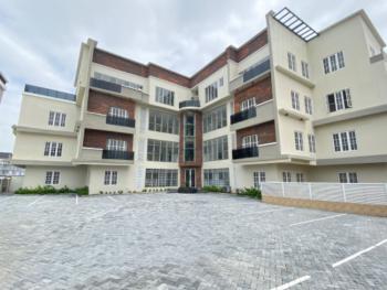 4 Bedroom Penthouse with Bq, Lekki Phase 1, Lekki, Lagos, Block of Flats for Sale