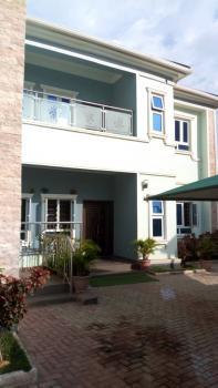 Two Bedroom Flat, Michael Okpara Crescent, Fo1, Fo1 Layout, Kubwa, Abuja, Flat for Rent