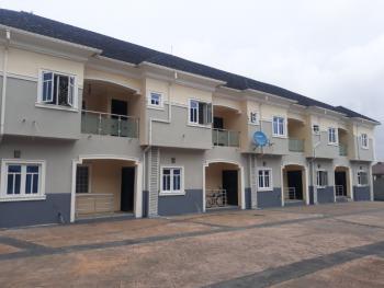 Brand New 3 Bedroom Terrace Duplex, Alabeko Mini Estate Within Atlantic Layout Estate, Sangotedo, Ajah, Lagos, Terraced Duplex for Rent
