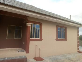 Fully Painted Two Bedroom  Flat, Ikorodu, Lagos, House for Rent
