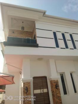 4 Bedroom Duplex, Thomas Estate Gra, Ajah, Lagos, Semi-detached Duplex for Rent
