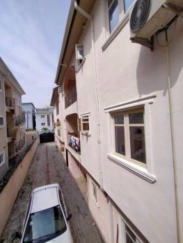a Room Selfcontain in an Estate, Agungi, Lekki, Lagos, Self Contained (single Rooms) for Rent