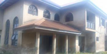 4 Bedrooms Detached Duplex, New Bodija Estate, New Bodija, Ibadan, Oyo, Detached Duplex for Sale