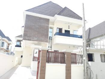 Exclusive 4 Bedrooms Detached Duplex, Ikota Villa Estate, By Mega Chicken Before Vgc, Ikota, Lekki, Lagos, Detached Duplex for Sale