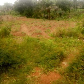 Plots of Land on a Very Good Location, Abakpa Nike, Enugu, Enugu, Mixed-use Land for Sale