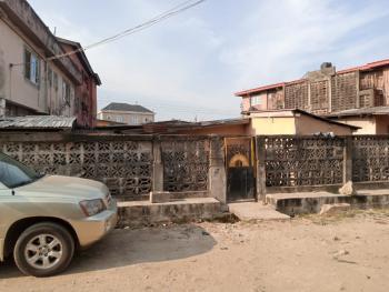 a Bungalow of Tenament Building, Silifatu Akinsanya Street Off Ominlani Street Ijesha Road., Ijesha, Lagos, Detached Bungalow for Sale