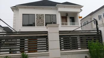 Luxury  4 Bedroom Duplex with Excellent Facilities, Oral Estate, Lekki Phase 2, Lekki, Lagos, Detached Duplex for Rent