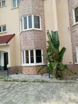 3 Bedroom Terrace Duplex, Royal Garden Estate, Ajiwe, Ajah, Lagos, Terraced Duplex for Rent