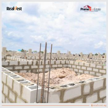 Cheap 3 Bedrooms Bungalow, Ilamija Beside Alaro City, Eleranigbe, Ibeju Lekki, Lagos, Terraced Bungalow for Sale