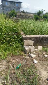 Complete Half Plot, Harmony Estate, Langbasa., Ajah, Lagos, Residential Land for Sale