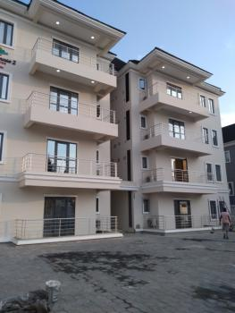 Newly Built Luxury 3 Bedroom Flat with Bq and  Swimming Pool., Lekki Phase 1, Lekki, Lagos, Block of Flats for Sale