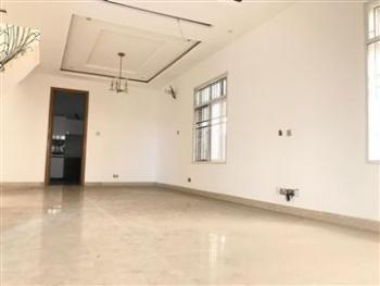 4 Bedroom Semi Detached, Pinnock Beach Estate., Jakande, Lekki, Lagos, Semi-detached Duplex for Rent
