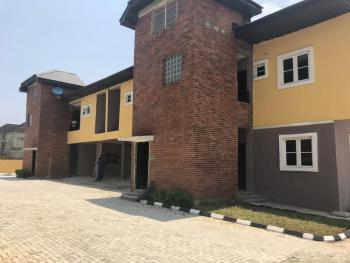2 Bedrooms Flat, Grace Court Drift Estate, By Mobile Road, Ilaje, Ajah, Lagos, Flat for Rent