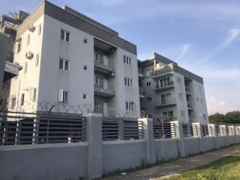 Unmatched Premium Finished 3 Bedrooms Serviced Apartment, By Citec Estate, Karmo, Abuja, Flat for Sale