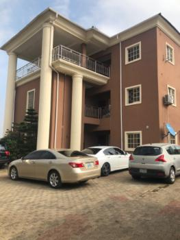 Well Finished 2 Bedroom Flat, Thuja Ville Estate, Utako, Abuja, Flat for Rent