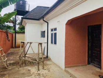 Tastefully Built 4 Bedrooms Bungalow, Plot 133 Avu Junction City Layout, New Owerri, Port Harcourt Road, Owerri West, Imo, Detached Bungalow for Sale