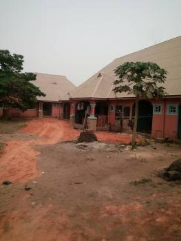 Newly Built Block of Flats, Ogbaku Town By Owerri - Onitsha Expressway, Mbaitoli, Imo, Block of Flats for Sale