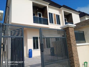 Brand New Luxury 4 Bedroom Semi Detached Duplex, Orchid Road By Second Toll Gate, Lekki Phase 2, Lekki, Lagos, Semi-detached Duplex for Sale