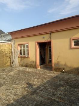3 Bedroom Detached Bungalow., Abraham Adesanya, Ajah, Lagos, Detached Bungalow for Sale