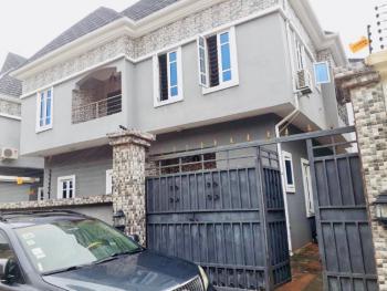 Fully Finished  5 Bedroom Detached Duplex, Cluster One Estate, Ikota, Lekki, Lagos, Detached Duplex for Rent
