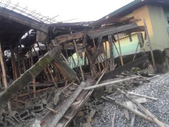 a Plot of Land, Jimoh Meji, Ijesha, Lagos, Residential Land for Sale