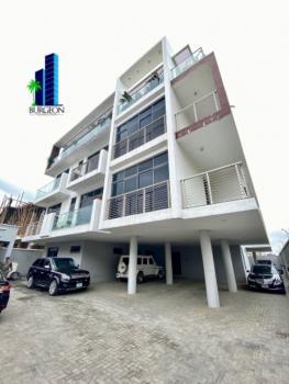 Brand New 3 Bedrooms Flat  + 1 Bq, Onikoyi, Banana Island, Ikoyi, Lagos, Flat for Sale