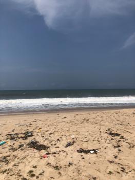 Lovely Beach Front, Off Monastery Road, Sangotedo, Ajah, Lagos, Residential Land for Sale