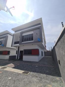 Affordable 4 Bedrooms Fully Detached Duplex, Ikota Villa Estate, Ikota, Lekki, Lagos, Detached Duplex for Sale
