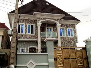 a Brand New Luxurious 3 Bedroom Flat with Modern Facilities, Alapere, Ketu, Lagos, Flat / Apartment for Rent