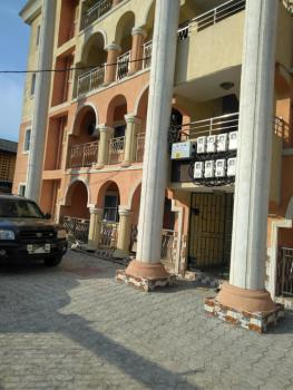 Lovely Newly Built 3 Bedroom Flat, Off Onike Road, Onike, Yaba, Lagos, Flat for Rent