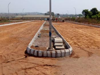 Plots of Land Available in a Fast Developing Estate. Best Offer!, Tayan City Phase 3. Landmark Is Nut Cooperative Estate, Idu Industrial, Abuja, Residential Land for Sale