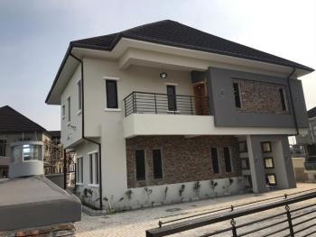 5 Bedroom Detached Duplex, Lakeview Estate, Ikota, Lekki, Lagos, Detached Duplex for Sale