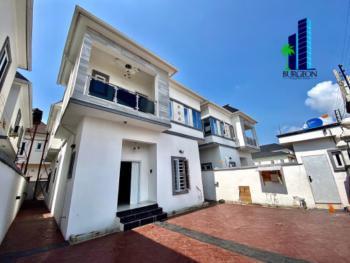 Brand New 4 Bedrooms Fully Detached Duplex, Idado, Lekki, Lagos, Detached Duplex for Sale