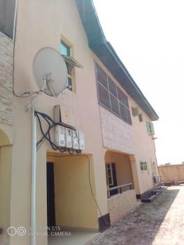 3 Bedroom Apartment, No 1 Tourism Road Off Alpha Beach Road, Igbo Efon, Lekki, Lagos, Flat for Rent
