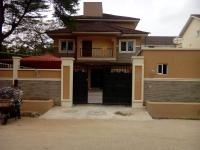 5 Bedroom Fully Detached House With 2 Rooms Boys Quarters, Old Ikoyi, Ikoyi, Lagos, 5 Bedroom, 6 Toilets, 5 Baths House For Sale