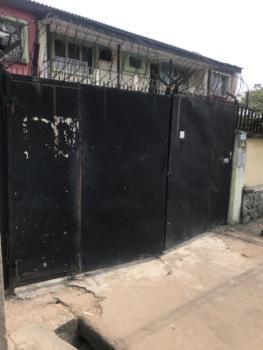 House on a 2 Plot of Land, Adeniran Ogunsanya, Surulere, Lagos, House for Sale
