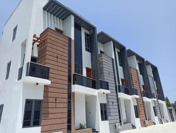 Luxury Four Bedroom Terraced Duplex, Ikate, Lekki, Lagos, Terraced Duplex for Sale