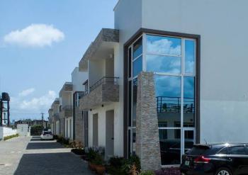 Luxury 4 Bedroom Semi Detached Duplex, Phase 2, Osborne, Ikoyi, Lagos, Semi-detached Duplex for Rent