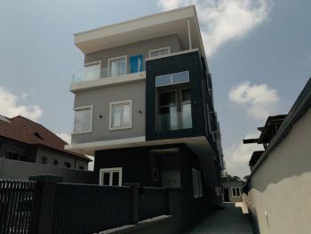 Newly Built 2 Bedrooms Flat, Enyo Ilasan, Ikate, Lekki, Lagos, Flat for Sale